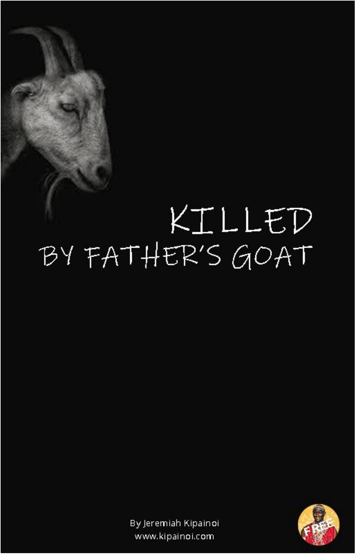 Killed by father's goat