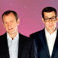 Behind the Scenes at Pointless