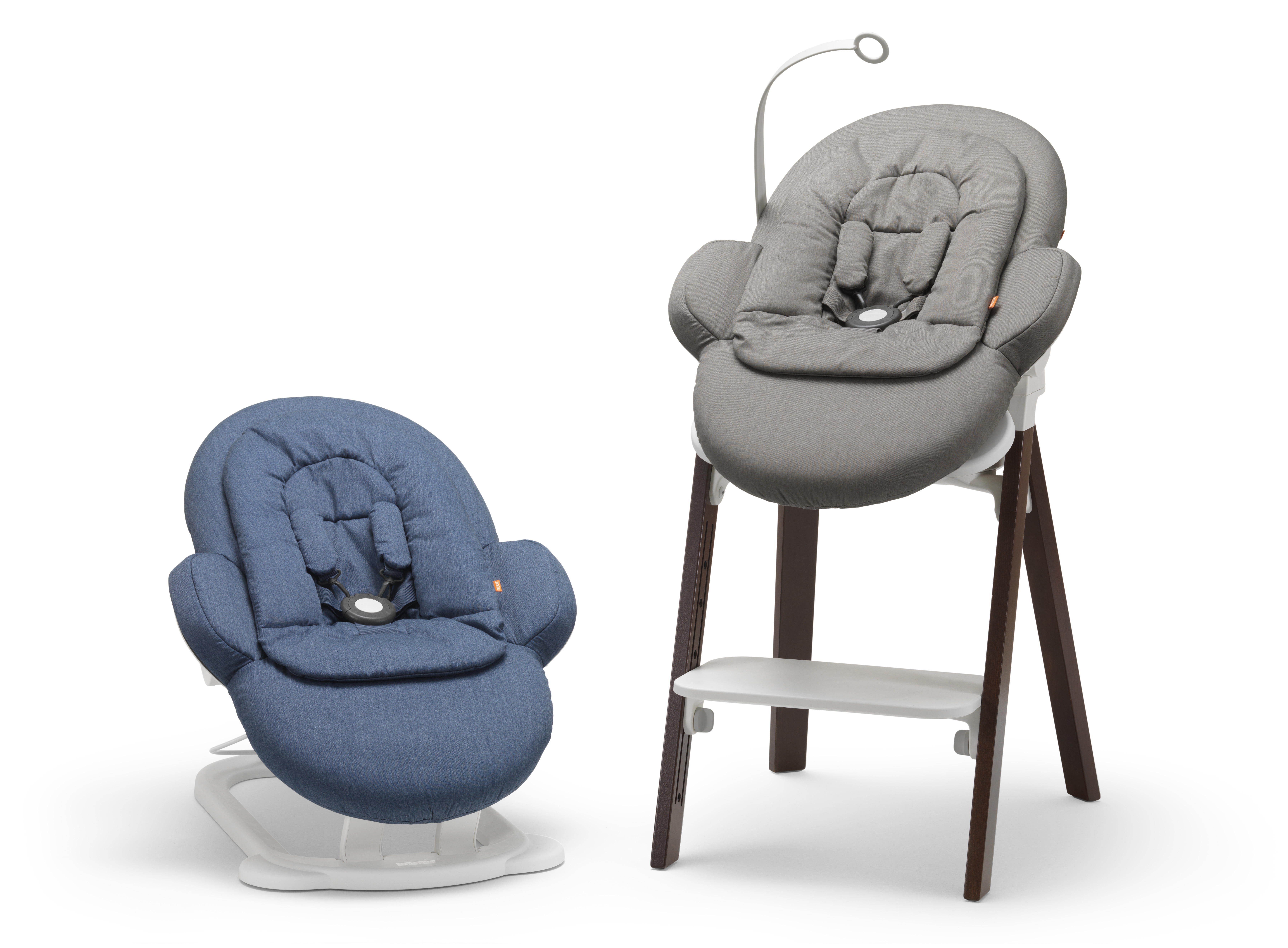 high chair that folds flat overstuffed and ottoman covers stokke fan? check out the new steps - kip hakes