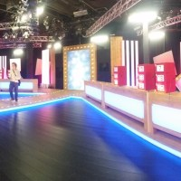 Behind the Scenes at Deal or no Deal