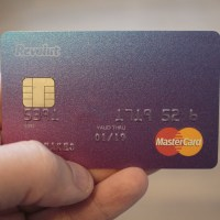 Revolut - The pre-paid Mastercard designed for Geeks