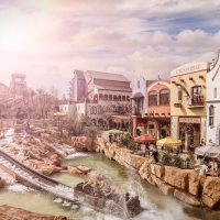 Phantasialand - A Beginners Guide