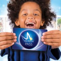 Merlin Membership 2019 - A Merlin Pass paid by Monthly Instalments