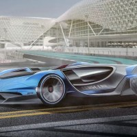 Is Autonomous Racing the Future of Motorsport? #AutonomousRacing