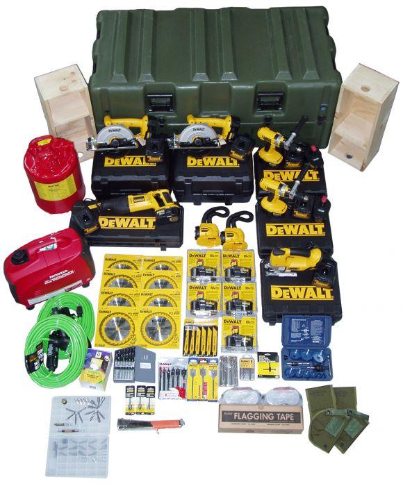 carpenter s platoon tool