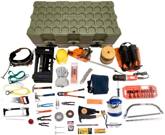 pioneer platoon tool kit