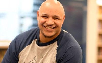 Character and Community:  Carlos Capellan, Principal of KIPP NYC College Prep