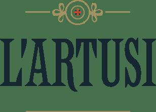 Lartusi_Raffle Logo
