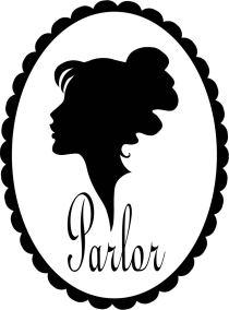 Parlor_Raffle Logo