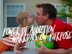 power of addiction