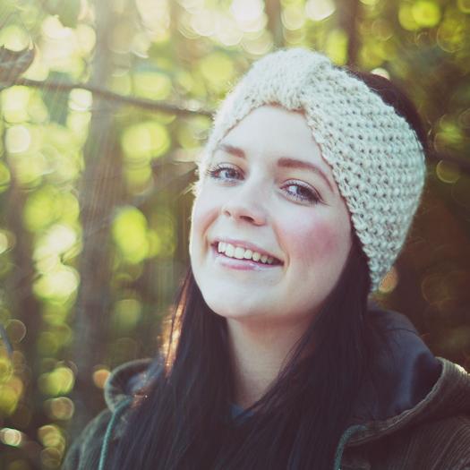 Portrait A by Kira Bang-Olsson
