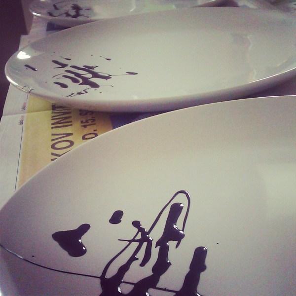 DIY plates - kirabo.dk