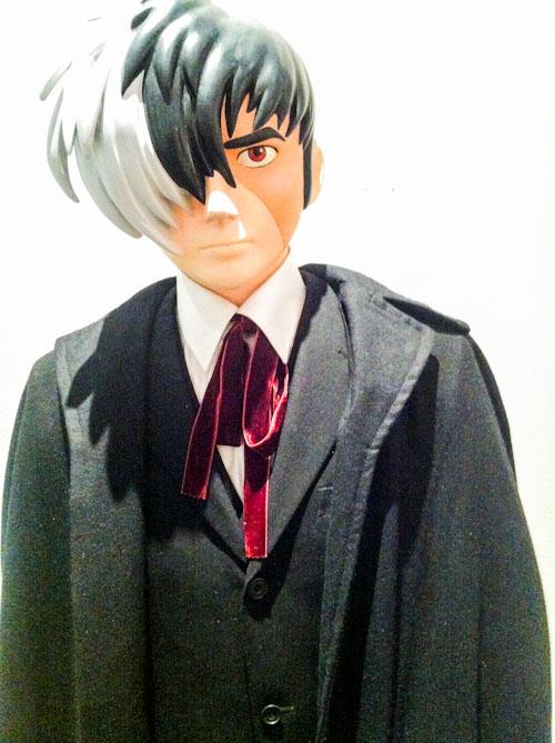 Tezuka Osamu