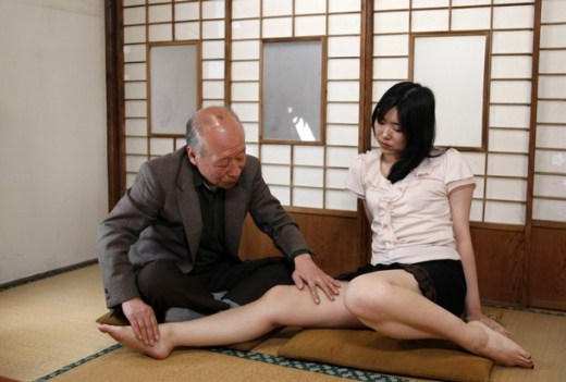 Porno japonés