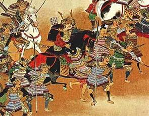Tokugawa en Sekigahara
