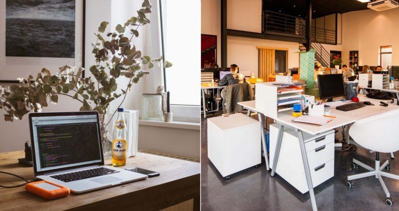 Freelancerlar İçin Yeni Nesil Ofis