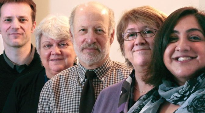 40 Years of Research at Fred Hutch
