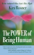 The Power of Being Human