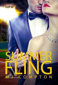 Summer Fling Cover