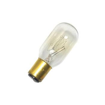 Kirby vacuum headlight bulb #1650