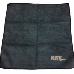 Kirby vacuum Microfiber Cleaning Cloth gives a smooth surface for polishing metal exterior parts.