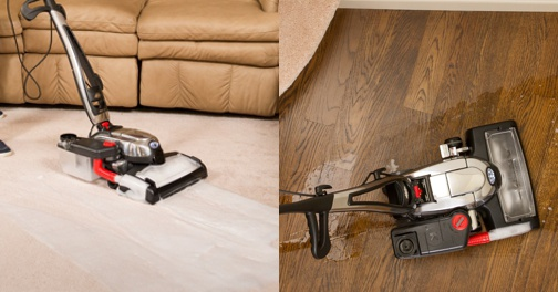 Kirby Systems Clean Carpets And Hard Floors