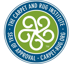 Carpet and Rug Institute Seal of Approval - Certified Deep Cleaning Systems