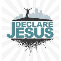 Declare Jesus - APC Ministries