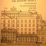 The Rostoff Effect - $12.95