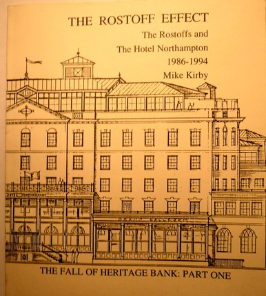 The Rostoff Effect