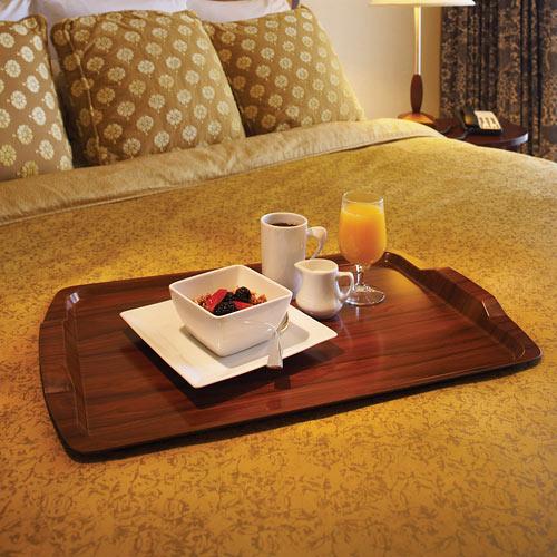 Buy Cambro 1525RST376 Hotel Room Service Tray  15 12 x