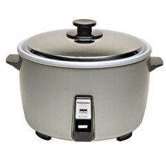 Kitchen Equipment Ikea Cabinets Prices Shop Cooking At Kirby Panasonic Commercial Electric Rice Cooker 23 Cup Sr 42hzp