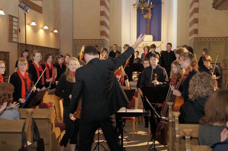 Orchester grenzenlos
