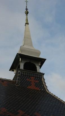 Kapelle Bernstadt - nach außen 10