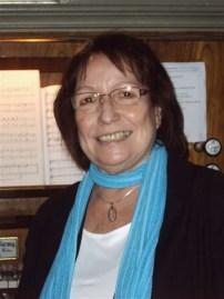 Frau Kloß-Krumnow