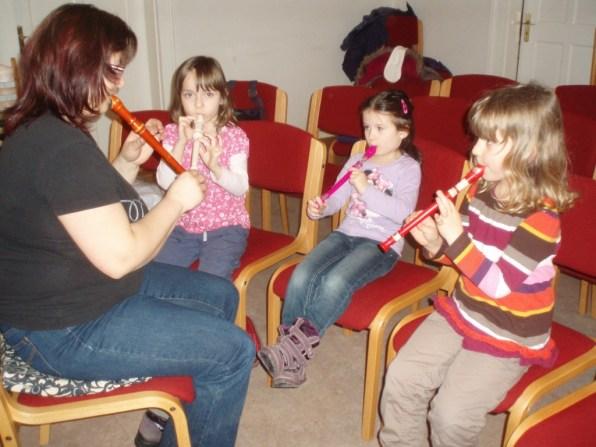 Flötenkreis 11