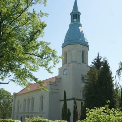 Kirche Sohland
