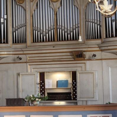 Orgelweihe_1
