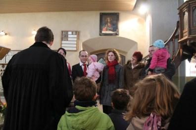 Familiengottesdienst Ostern Bernstadt 2016 - 9