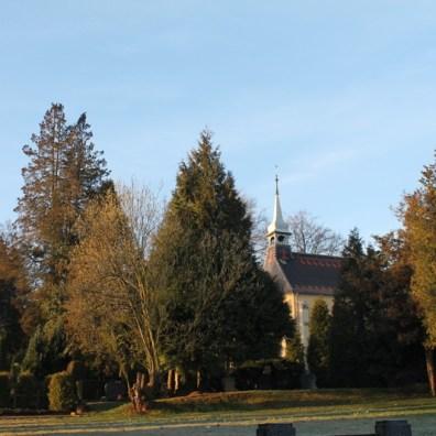 Osterandacht & -frühstück Bernstadt 2016 - 8