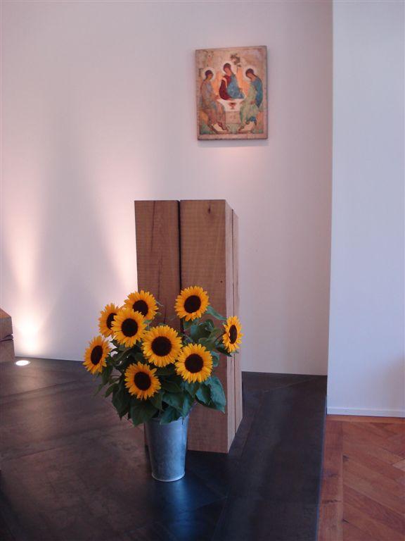 Kirchgemeinde Wochenende Grimmialp im Diemtigtal 2012