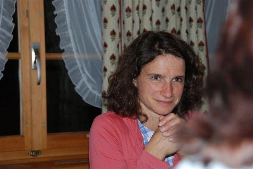 Reise Kirchgemeinderat 2010