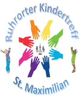 Happy Birthday Ruhrorter Kindertreff St. Maximilian
