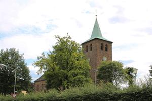Ev. Kirche Bergkirchen