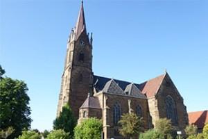Ev. Kirche Lerbeck