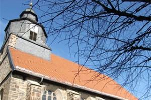 Ev. Petrikirche Petershagen