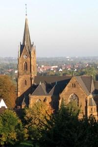 Evangelische Kirche Lerbeck