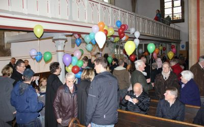 500 Jahre Reformation: Großes Fest zum Abschluss des Jubiläumsjahres