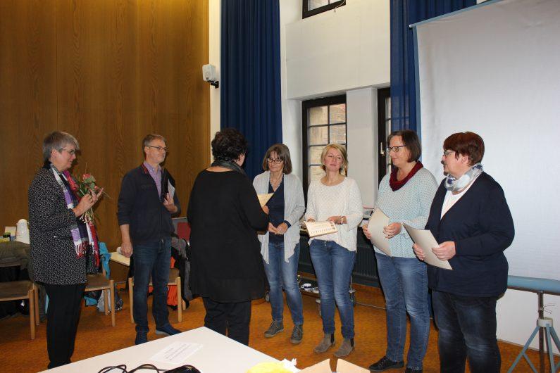 Fortbildung: Musik (er)leben in Evangelischen Kindertageseinrichtungen