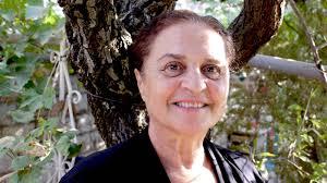 """Vortrag und Lesung mit Sumaya Farhat-Naser: """"Ein Leben für den Frieden"""""""